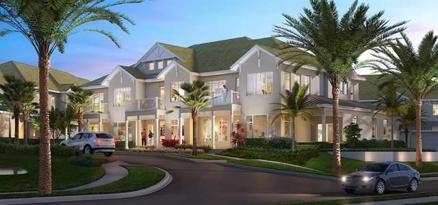 14 Country Club Lane #403, Belleair, FL 33756 (MLS #U8117244) :: Sarasota Home Specialists