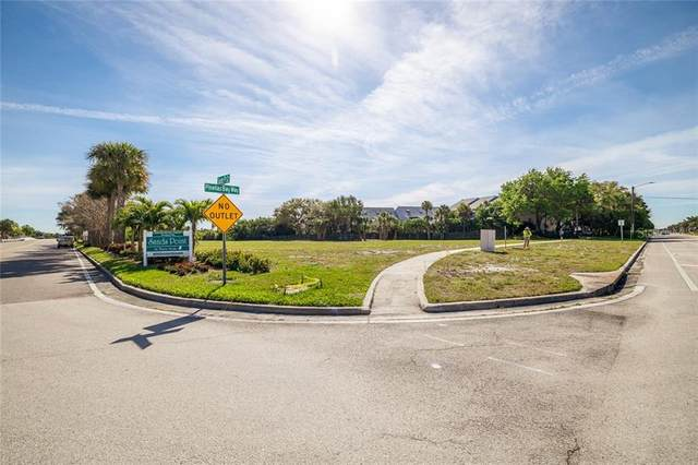 0 Sands Point Drive, Tierra Verde, FL 33715 (MLS #U8117259) :: RE/MAX Local Expert