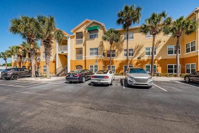 10764 70TH Avenue #2205, Seminole, FL 33772 (MLS #U8117340) :: Heckler Realty