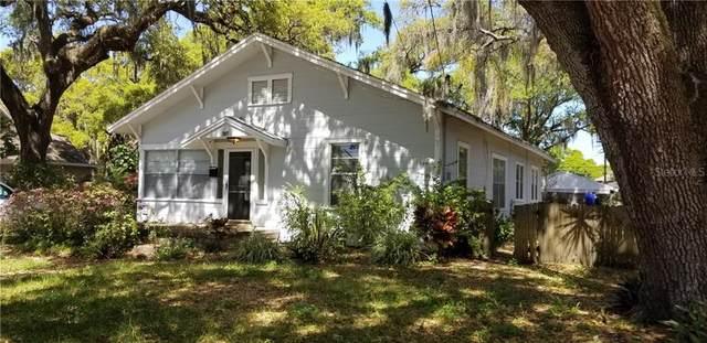 1107 W Charter Street, Tampa, FL 33602 (MLS #U8117363) :: Vacasa Real Estate