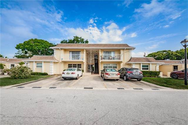 610 Indian Rocks Road N #206, Belleair Bluffs, FL 33770 (MLS #U8117374) :: RE/MAX Local Expert