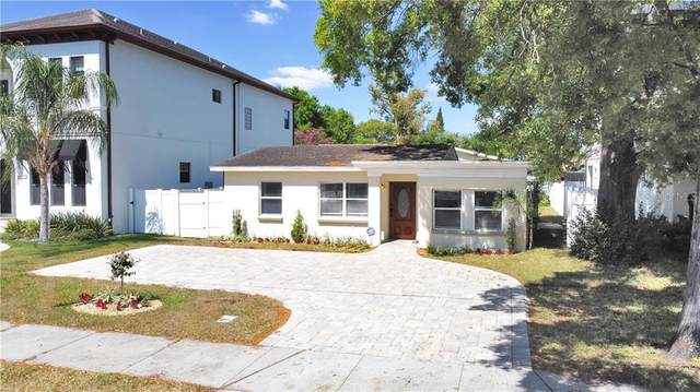 3819 W Angeles Street, Tampa, FL 33629 (MLS #U8117377) :: Florida Real Estate Sellers at Keller Williams Realty