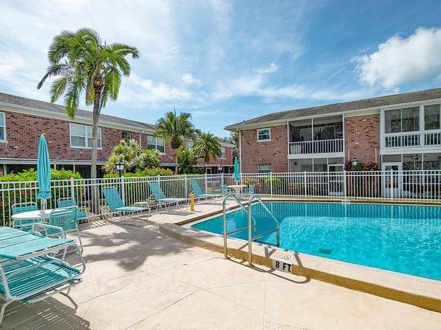 3460 41ST Avenue S #175, St Petersburg, FL 33711 (MLS #U8117435) :: The Heidi Schrock Team