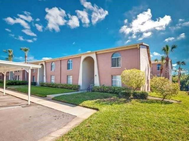 11404 3RD Street N #1, St Petersburg, FL 33716 (MLS #U8117436) :: Everlane Realty