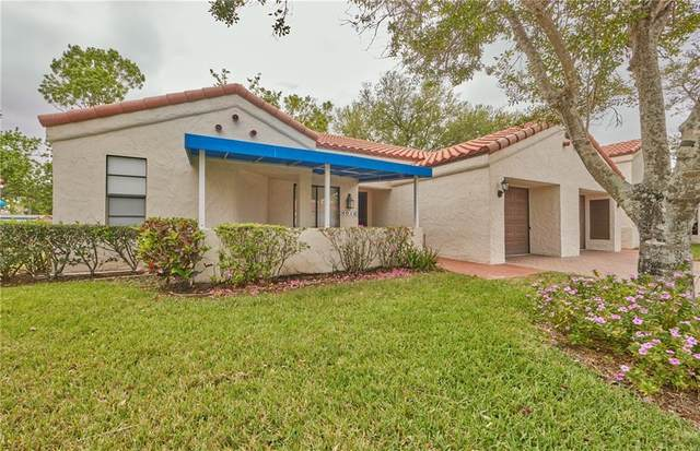 Pinellas Park, FL 33782 :: Vacasa Real Estate