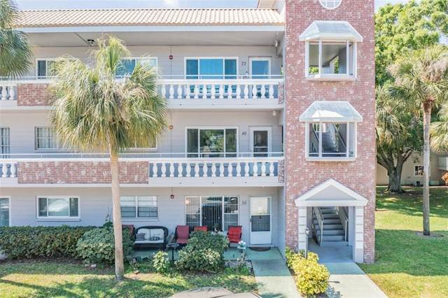 2461 Rhodesian Drive #49, Clearwater, FL 33763 (MLS #U8117448) :: Vacasa Real Estate