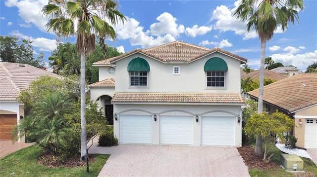 10611 Cape Hatteras Drive, Tampa, FL 33615 (MLS #U8117481) :: Team Borham at Keller Williams Realty
