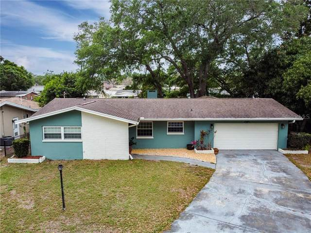 1143 Barbara Court, Largo, FL 33770 (MLS #U8117500) :: Burwell Real Estate