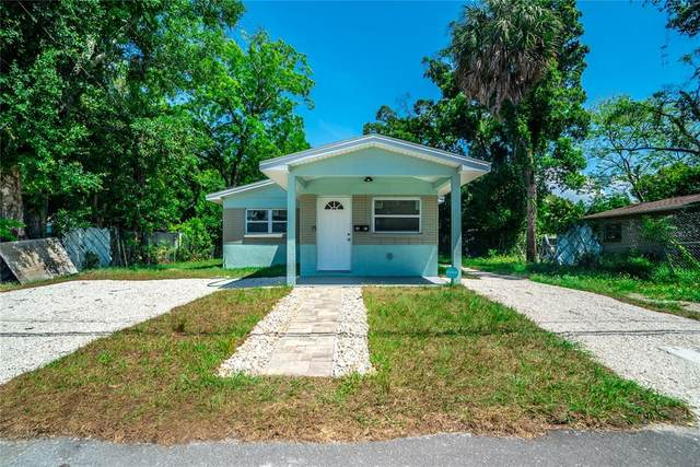 3463 20TH Avenue S, Saint Petersburg, FL 33711 (MLS #U8117538) :: Premium Properties Real Estate Services