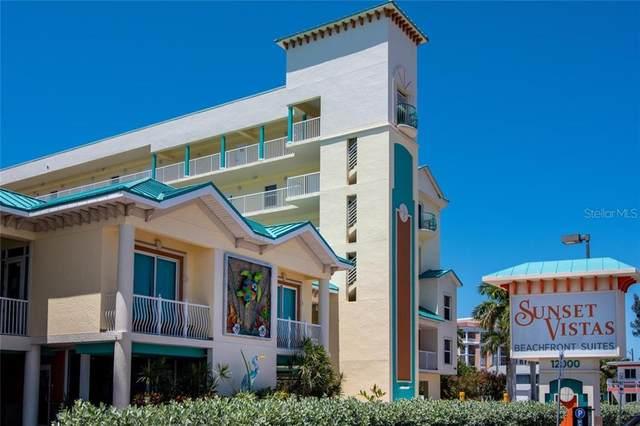 12000 Gulf Boulevard 401-S, Treasure Island, FL 33706 (MLS #U8117618) :: Gate Arty & the Group - Keller Williams Realty Smart