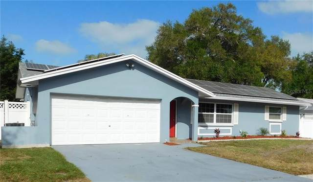 1370 Leona Drive, Largo, FL 33770 (MLS #U8117627) :: Burwell Real Estate