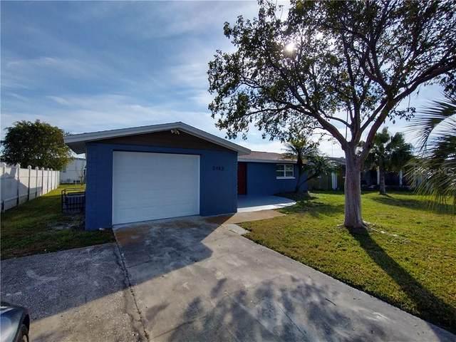 3742 Carioca Road, Holiday, FL 34691 (MLS #U8117639) :: Armel Real Estate