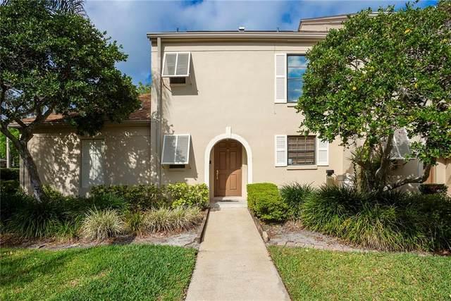 13600 Egret Boulevard K107, Clearwater, FL 33762 (MLS #U8117651) :: RE/MAX Marketing Specialists