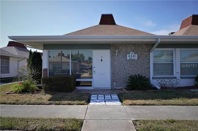 4341 Tahitian Gardens Circle E, Holiday, FL 34691 (MLS #U8117656) :: Sarasota Property Group at NextHome Excellence