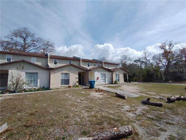 1300 Sylvia Avenue B, Spring Hill, FL 34606 (MLS #U8117830) :: Armel Real Estate