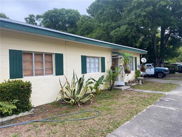 7101 59TH Street N, Pinellas Park, FL 33781 (MLS #U8117896) :: Medway Realty