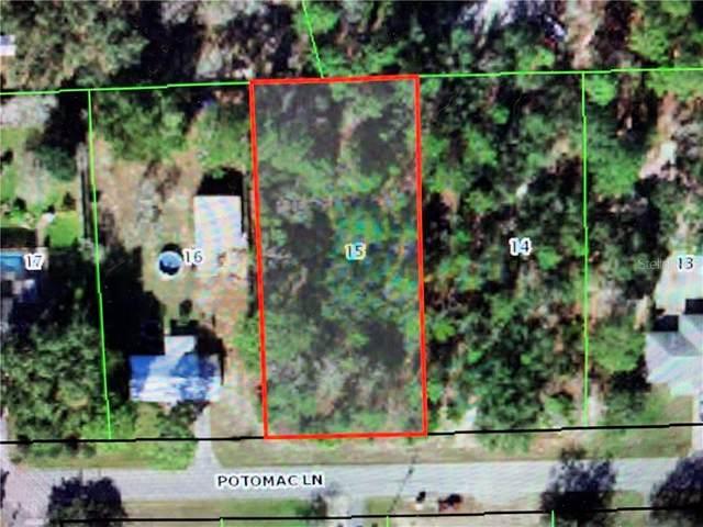 5845 W Potomac Lane, Homosassa, FL 34448 (MLS #U8117965) :: Expert Advisors Group