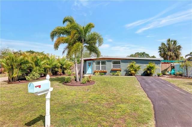 8359 95TH Avenue, Seminole, FL 33777 (MLS #U8117993) :: Burwell Real Estate