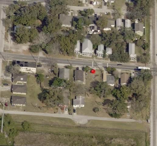 2917 E Columbus Drive, Tampa, FL 33605 (MLS #U8118004) :: The Nathan Bangs Group