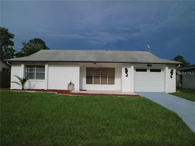 5048 Lillilea Lane, New Port Richey, FL 34653 (MLS #U8118046) :: Sarasota Property Group at NextHome Excellence