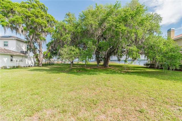 Boesch Drive, Palm Harbor, FL 34684 (MLS #U8118053) :: Burwell Real Estate