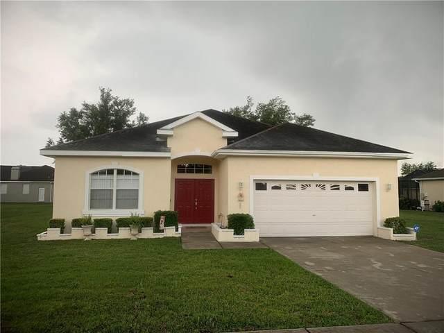 2279 Cross Tee Court, Brooksville, FL 34604 (MLS #U8118055) :: Everlane Realty
