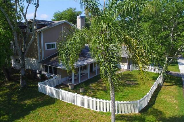 2278 Palmetto Drive, Clearwater, FL 33763 (MLS #U8118073) :: Florida Real Estate Sellers at Keller Williams Realty