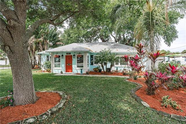 714 E Gulf Boulevard, Indian Rocks Beach, FL 33785 (MLS #U8118083) :: RE/MAX Local Expert