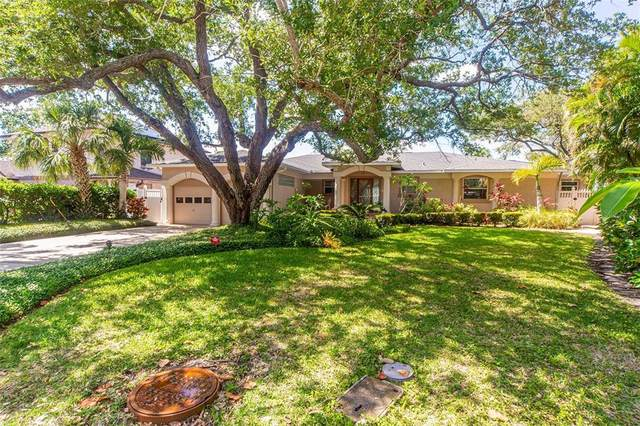 1826 Venetian Point Drive, Clearwater, FL 33755 (MLS #U8118088) :: Bustamante Real Estate