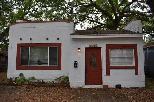3050 21ST Avenue S, St Petersburg, FL 33712 (MLS #U8118090) :: SunCoast Home Experts