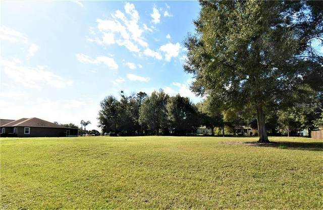 11531 Pine Hollow Way, Dade City, FL 33525 (MLS #U8118235) :: Premier Home Experts