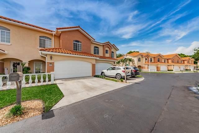 6304 Vista Verde Drive E, Gulfport, FL 33707 (MLS #U8118263) :: Vacasa Real Estate