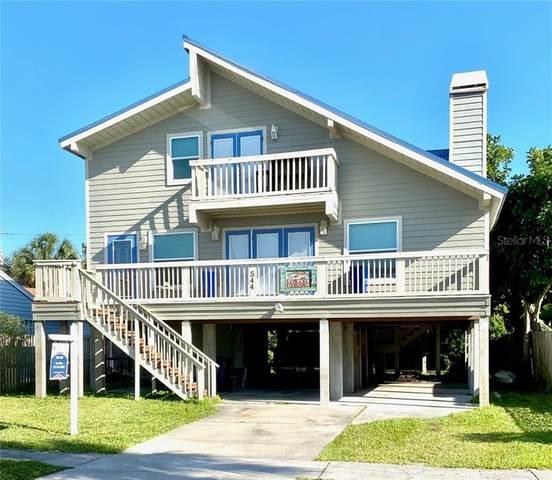 544 72ND Avenue, St Pete Beach, FL 33706 (MLS #U8118281) :: Heckler Realty