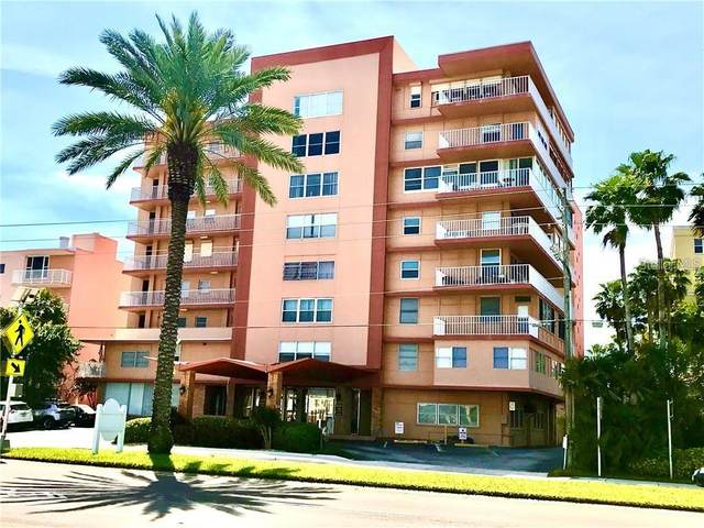 16400 Gulf Boulevard #408, North Redington Beach, FL 33708 (MLS #U8118308) :: Alpha Equity Team