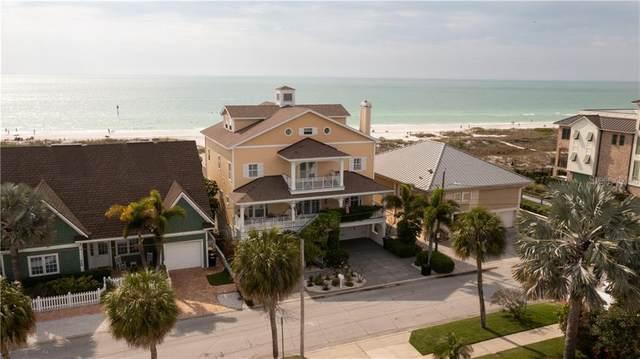 724 Eldorado Avenue, Clearwater, FL 33767 (MLS #U8118337) :: Zarghami Group