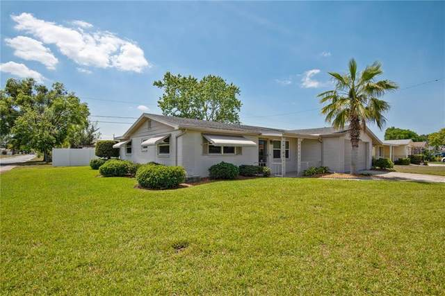 1441 Classic Drive, Holiday, FL 34691 (MLS #U8118364) :: Griffin Group