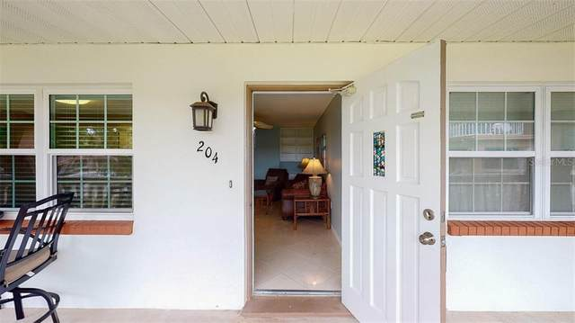 650 Pinellas Point Drive S #204, St Petersburg, FL 33705 (MLS #U8118377) :: Medway Realty