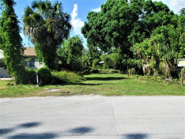 3551 55TH Avenue N, St Petersburg, FL 33714 (MLS #U8118413) :: Burwell Real Estate