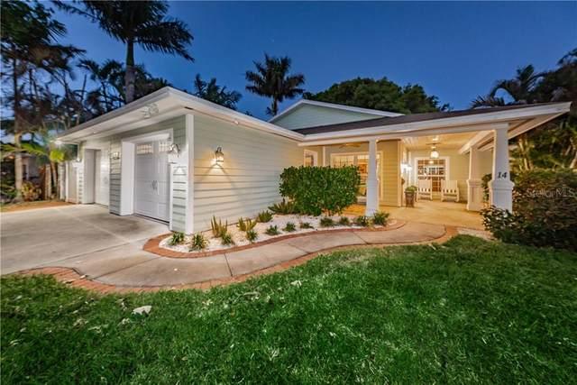 14 Evonaire Circle, Belleair, FL 33756 (MLS #U8118476) :: Burwell Real Estate