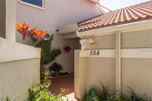 554 Andorra Circle NE, St Petersburg, FL 33703 (MLS #U8118479) :: Vacasa Real Estate