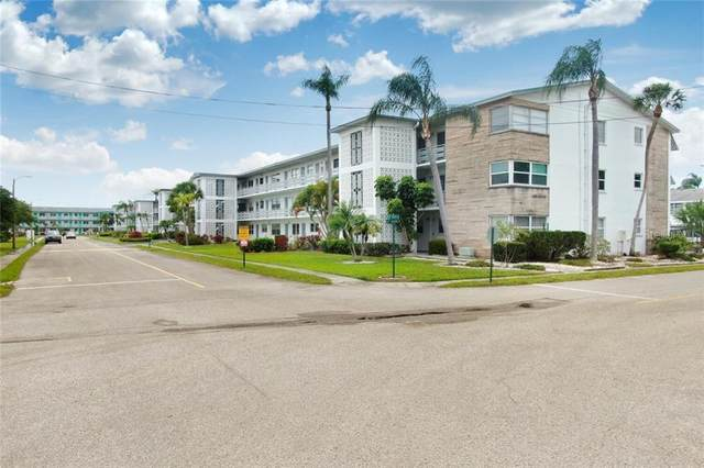 6000 20TH Street N #137, St Petersburg, FL 33714 (MLS #U8118486) :: Medway Realty