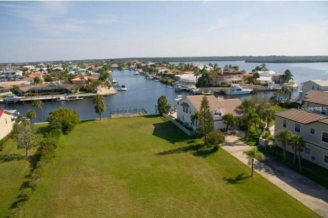 West Shore Drive, New Port Richey, FL 34652 (MLS #U8118496) :: The Kardosh Team