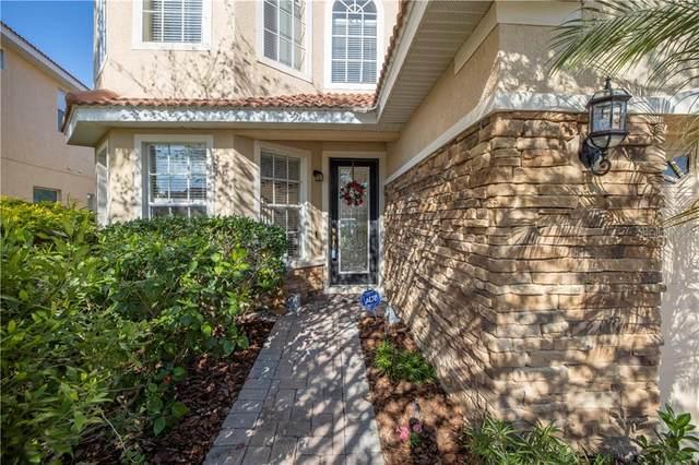 18020 Java Isle Drive, Tampa, FL 33647 (MLS #U8118583) :: Team Bohannon Keller Williams, Tampa Properties