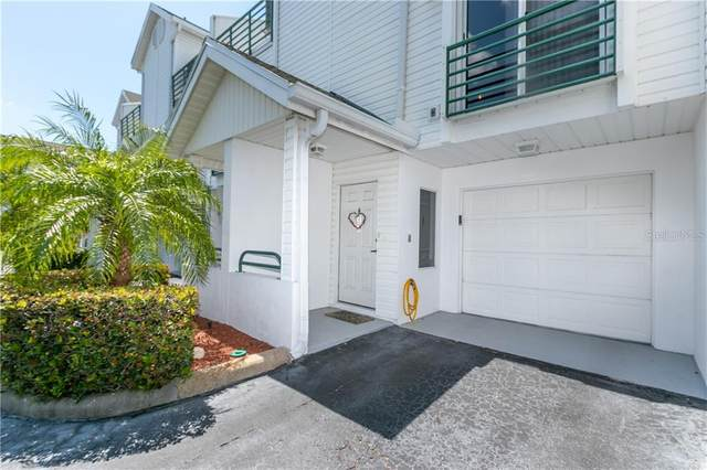 320 Island Way #206, Clearwater, FL 33767 (MLS #U8118584) :: Dalton Wade Real Estate Group