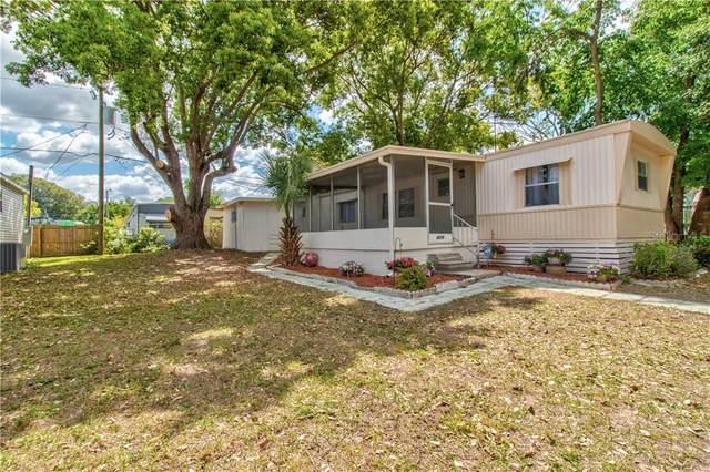 4216 Richmond Avenue, New Port Richey, FL 34652 (MLS #U8118622) :: Armel Real Estate