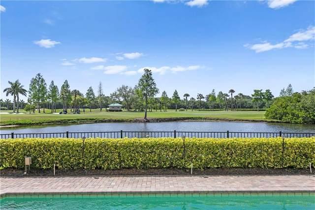 930 Bayview Place NE, St Petersburg, FL 33704 (MLS #U8118628) :: Burwell Real Estate