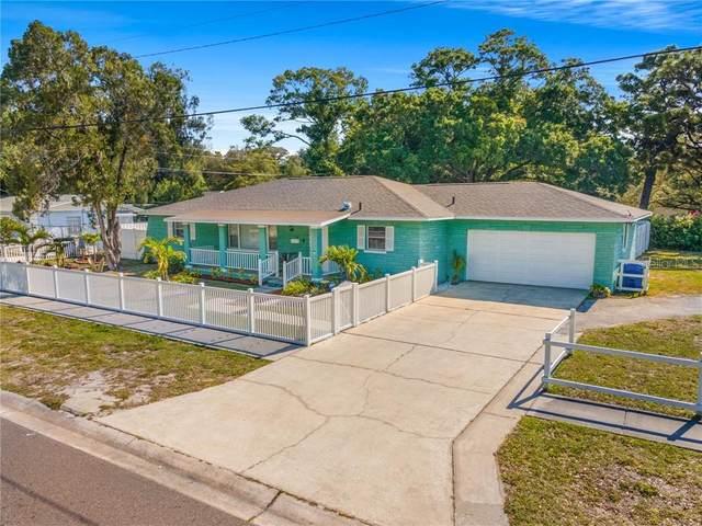 1360 43RD Street S, St Petersburg, FL 33711 (MLS #U8118633) :: Griffin Group