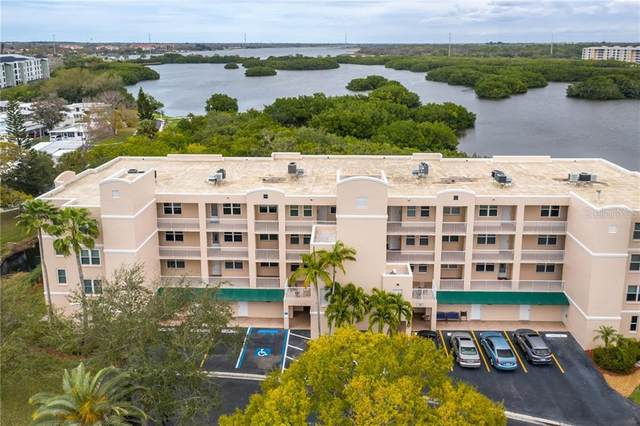6575 99TH Way N #22304, St Petersburg, FL 33708 (MLS #U8118639) :: Vacasa Real Estate