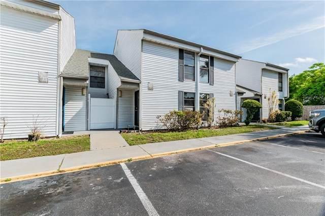 712 Haven Place #712, Tarpon Springs, FL 34689 (MLS #U8118653) :: Zarghami Group