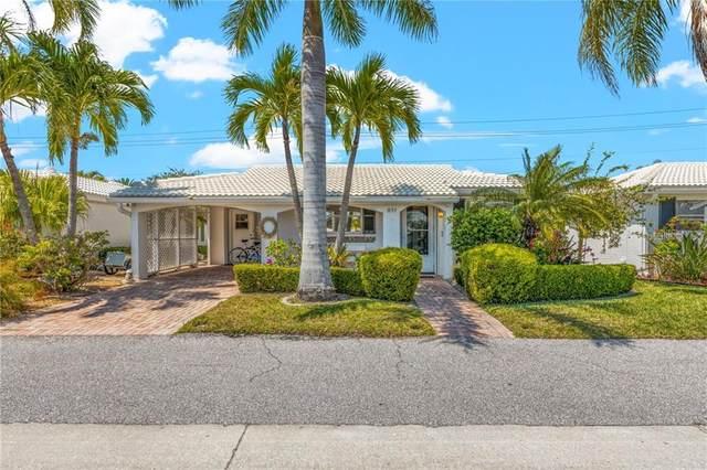 837 Spanish Drive N, Longboat Key, FL 34228 (MLS #U8118658) :: SunCoast Home Experts
